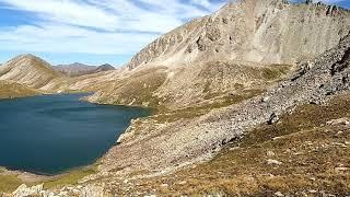 Кенсу 1000 озер   второй день нашего путешествия