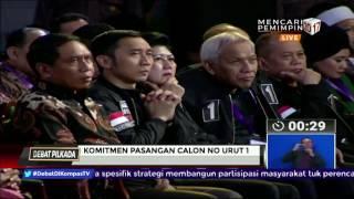 Video Pernyataan Ketiga Cagub-Cawagub pada Akhir Debat (Debat Pilkada DKI Jakarta Kedua – Bag 6) download MP3, 3GP, MP4, WEBM, AVI, FLV Juni 2017