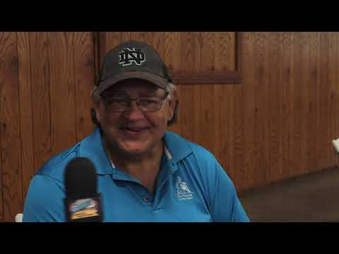 Knoxville Raceway Hall of Fame - Perry Bell June 22, 2019