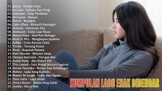 Andmesh Noah Rossa Mahen Budi Doremi Judika Lagu Indonesia Terbaru 2020 MP3