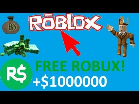 ROBLOX - 2016 DECEMBER 28 ! FREE ROBUX * PROOF* * NEW ...