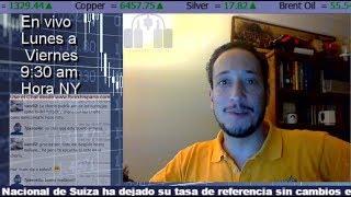 Punto 9 - Noticias Forex del 14 de Septiembre 2017