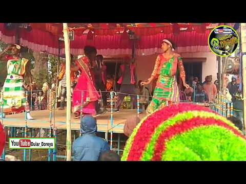 Nase Nase Ropol Adi Romojing Bujhau || Best Mind Blowing Super Santali Stage Dance Performance