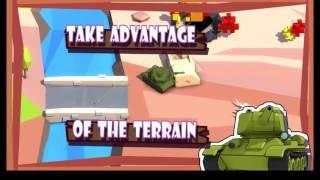 IronBlaster : Online Tank