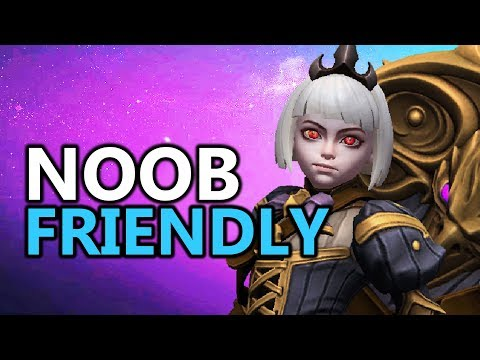 The Noob Friendly Orphea Build