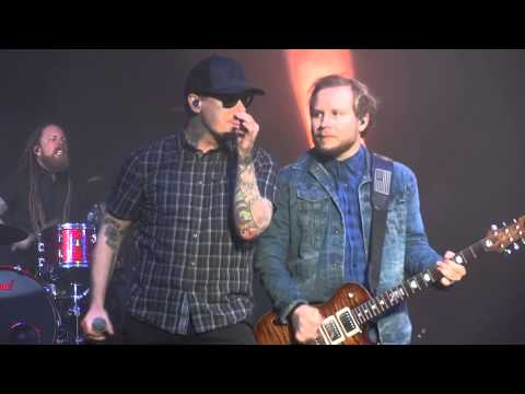 Shinedown - Asking For It Live Charlotte 7 29 15