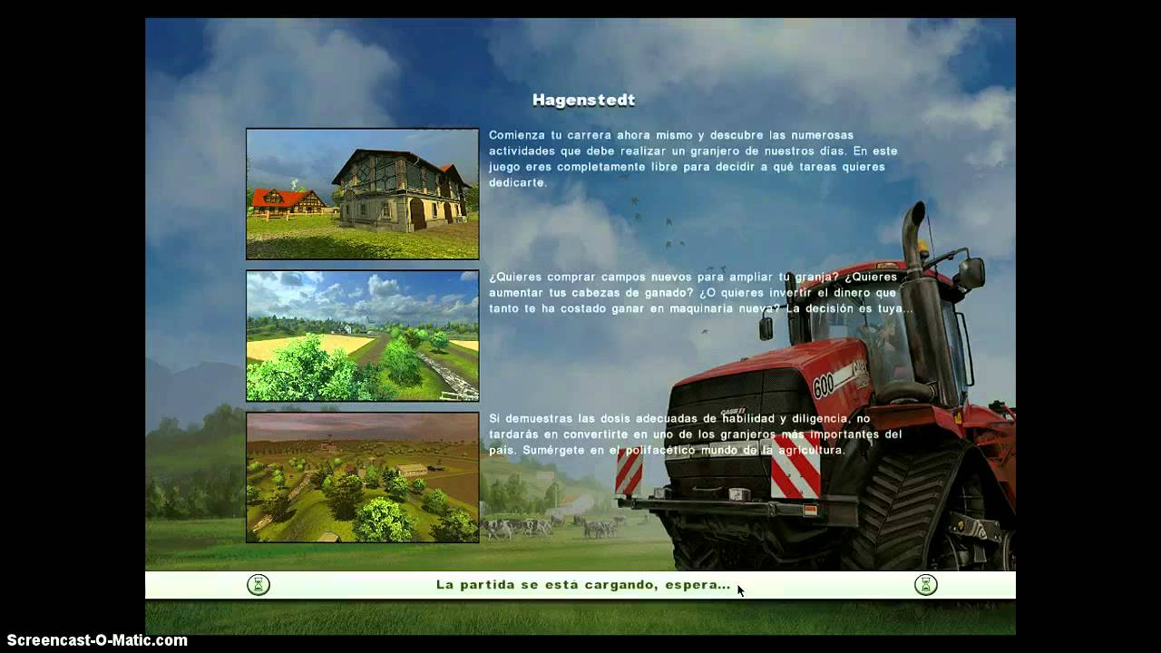 Como Descargar Mods Para Farming Simulator 2013 Youtube