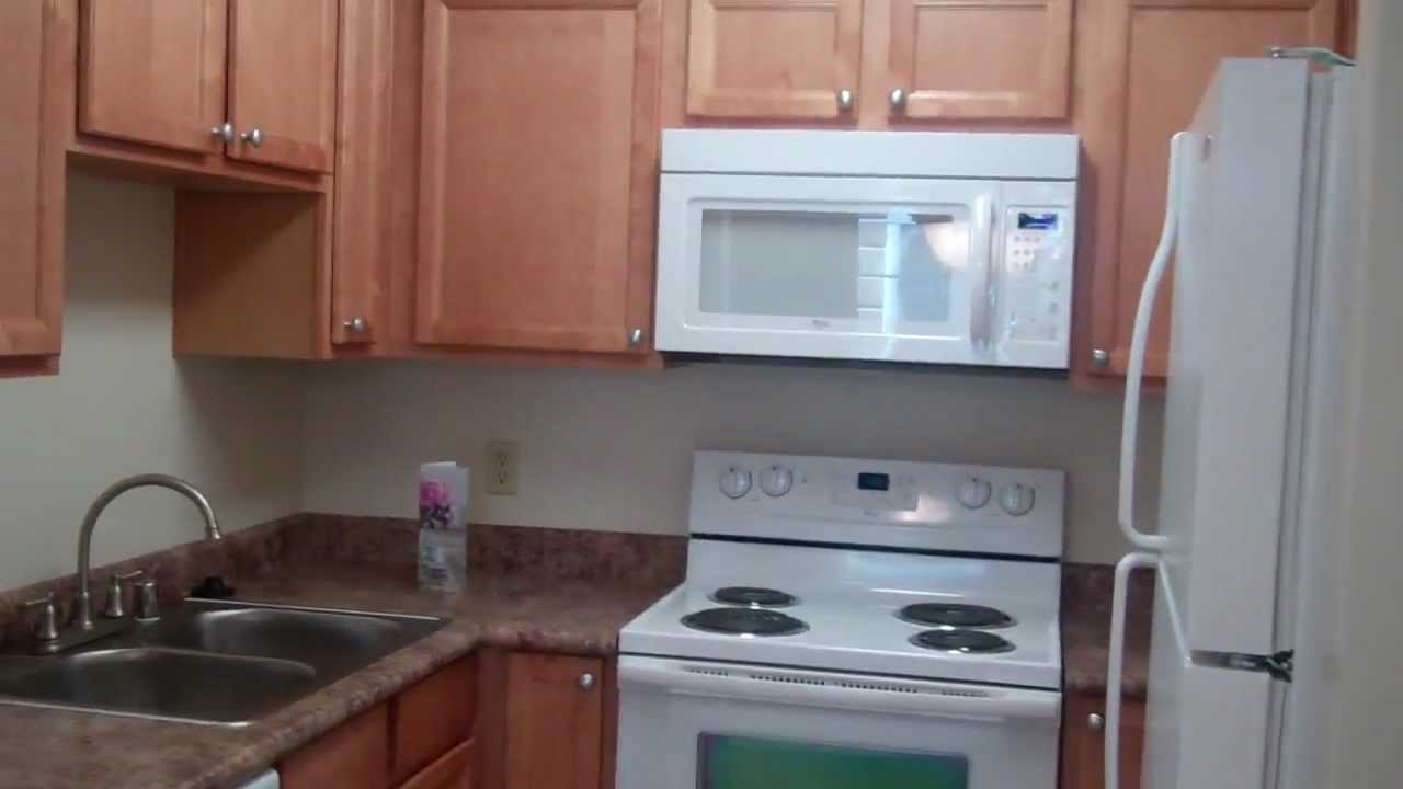 Canyon Creek Apartments - San Ramon - Alderwood - 1 Bedroom - YouTube