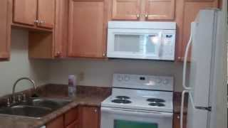 Canyon Creek Apartments - San Ramon - Alderwood - 1 Bedroom