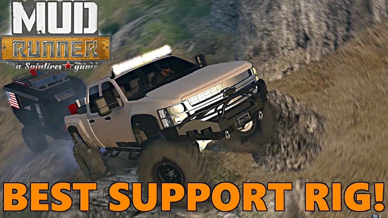 spintires mud runner mods duramax welding rig best. Black Bedroom Furniture Sets. Home Design Ideas