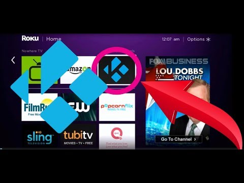 How To Install Kodi On Roku Hack - June 2018
