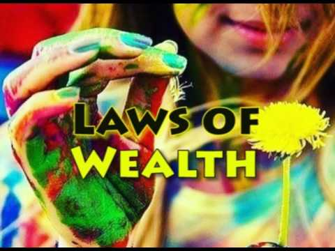 Jim Rohn Laws Of Wealth