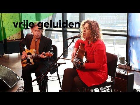 Dayna Kurtz & Robert Mache - Amsterdam Crown (live @Bimhuis Amsterdam)