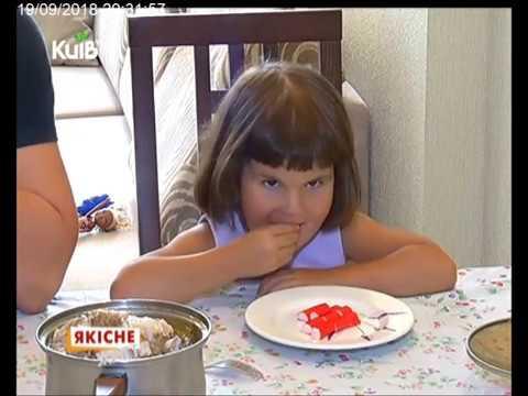 Телеканал Київ: 19.09.18 Якісне життя