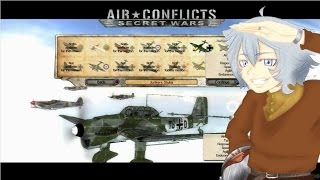Foxxy Reviews: Air Conflicts Secret Wars