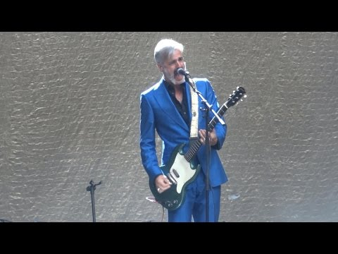Triggerfinger @ Park Live, Moscow 19.06.2015 (Full Show)