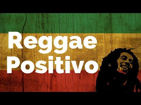 Reggae Positivo Musica 🎶 para Empezar el Dia Feliz, 😀 Controla el Insomnio 😴