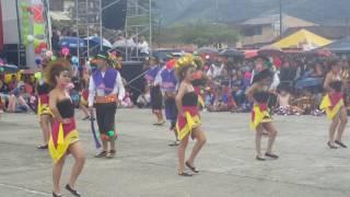 Grupo jundacu danza  san francisco putumayo