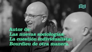Diálogos transatlánticos II: Philippe Corcuff - Canal Encuentro