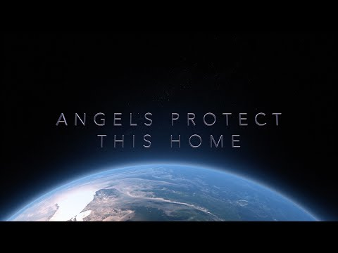 """billy-ray-cyrus---""""angels-protect-this-home""""-(ft.-miley-cyrus)"""