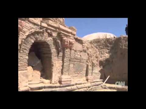 988) The Challenges of Archeology in Afghanistan