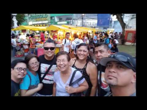 Back Home - Philippines 2016