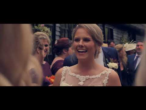 Laura and Dan's Wedding Film