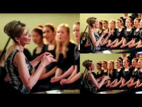 Cantaré Children's Choir Calgary:  The Song Goes On