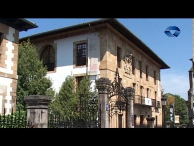 Euskal Herria museoko lorategiaren historia eta botanika ezagutzeko bisita gidatua