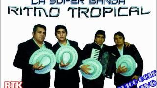 Nacarita - El que ha hierro mata - Los sabanales (Mix) - Ritmo Tropical