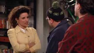 Seinfeld The red dot Never lie to a woman