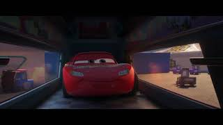 On & on fcartoon  cars 3 first race