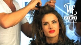 VOGUE Japan Photo Shooting(VOGUE Japan Photo Shooting Alessandra Ambrosio for VOGUE Japan Anna Dello Russo World Fashion Channel is an international TV channel on fashion ..., 2013-06-21T09:45:45.000Z)