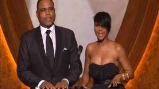 Maxwell - 41st NAACP Image Awards - Outstanding Male Artist