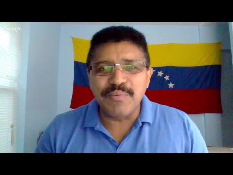 Alerta Remanente la negra noche se acerca a Venezuela