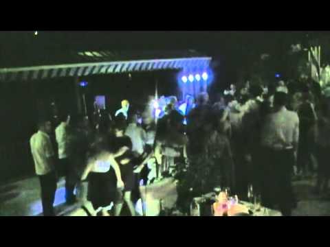 Ruzinavi brod svadba Murter 2011