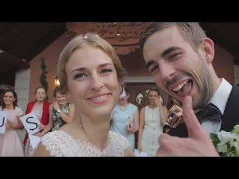 Basia i Maciej - zapowiedź filmu