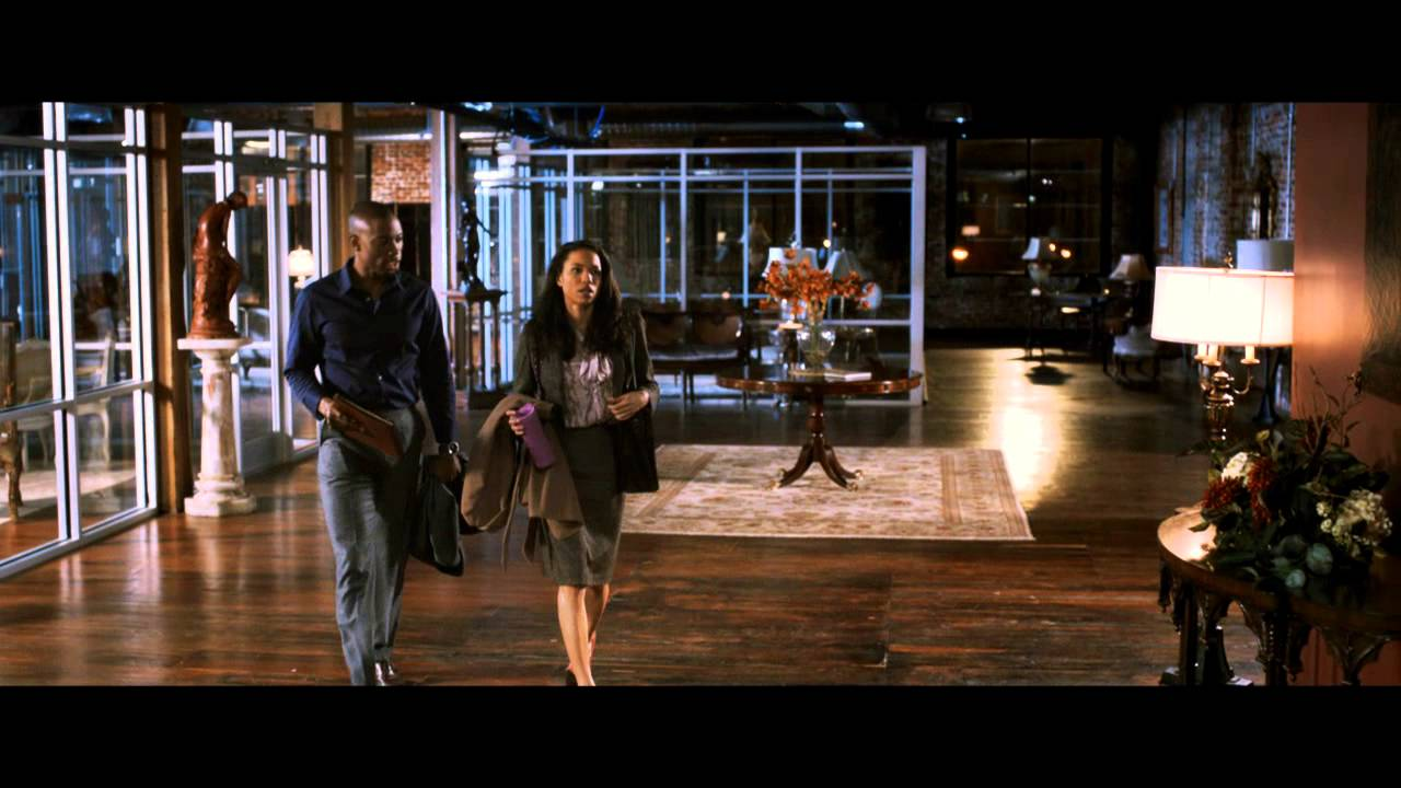 Download Tyler Perry's Temptation: Confessions of a Marriage Counselor Official Movie Trailer [HD]