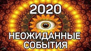 6 ЧУДЕС 2020 ГОДА. НЕОЖИДАННЫЕ СОБЫТИЯ В ГОД КРЫСЫ. ПРЕДСКАЗАНИЕ ТАРО. TAROT ПРОГНОЗ.