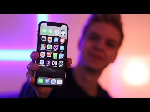 Qué tengo en mi iPhone XS (2019)