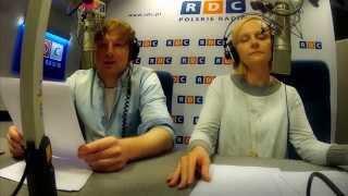 """""""Cztery Ludzie"""" Polskie Radio RDC"""