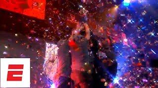 Knicks Gaming wins first ever NBA 2K championship | ESPN