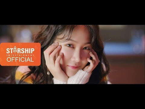 [MV] 소유(SOYOU) - 기우는 밤(The Night)
