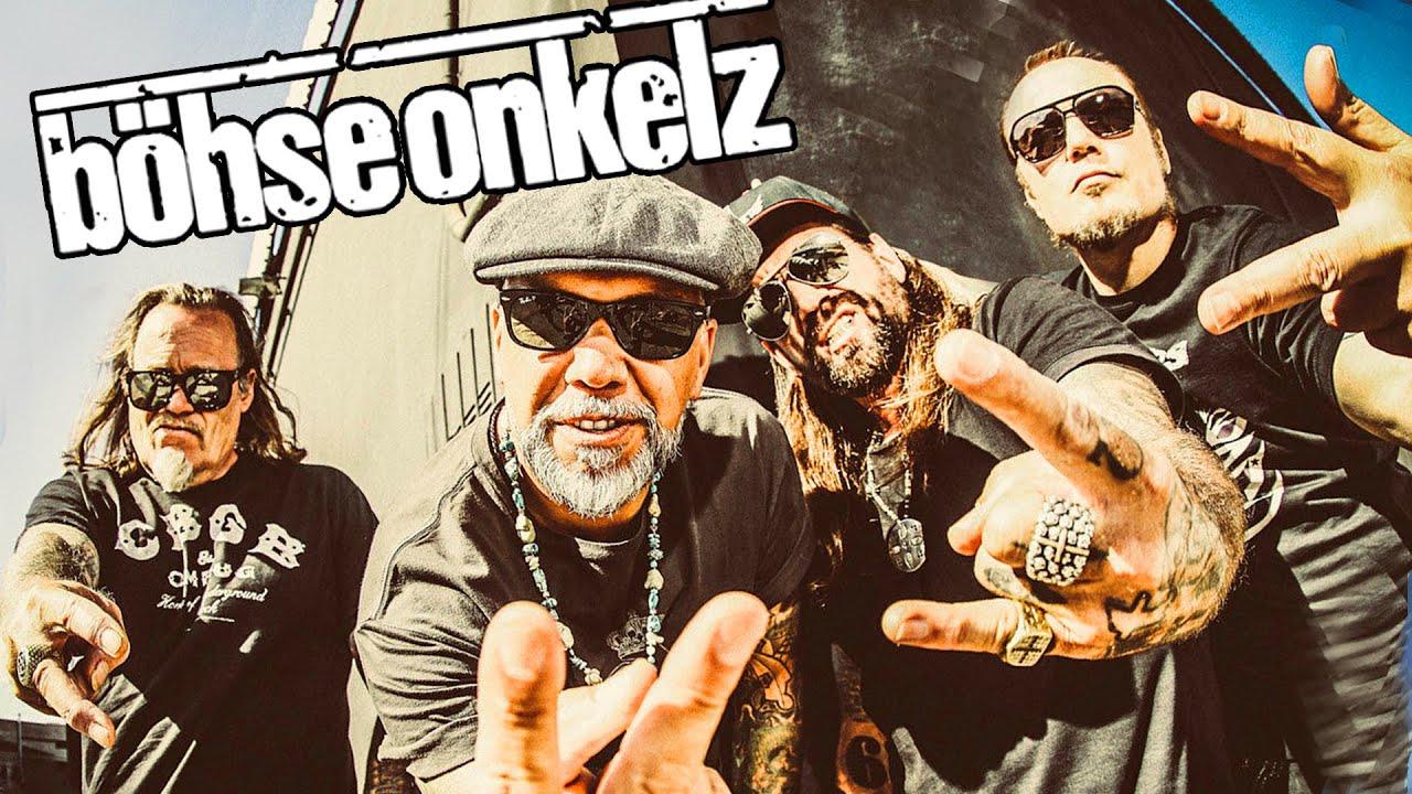 Neues Album Onkelz