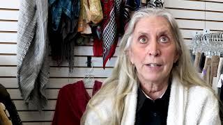 Sally Segerson: Street Reach for the Homeless