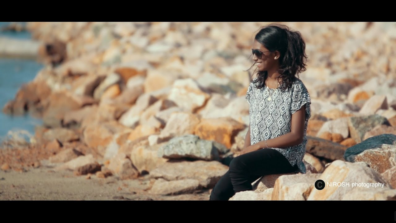 NIROSH PHOTOGRAPHY Jaffna Puberty Ceremony Outdoor Song HD