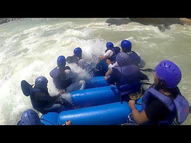 River rafting in rishikesh || vlog 38 || #1