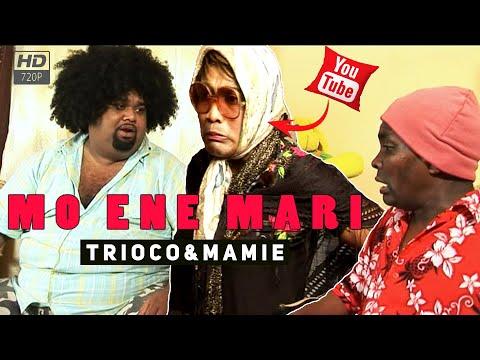 Mo ene mari - Mamie Kloune, trioco || upload 2018! (HD 720p)