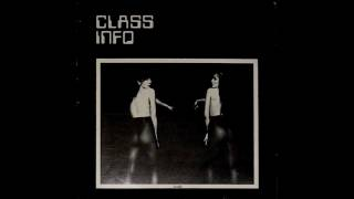 Class Info - Circle Game -  Side A (1983)