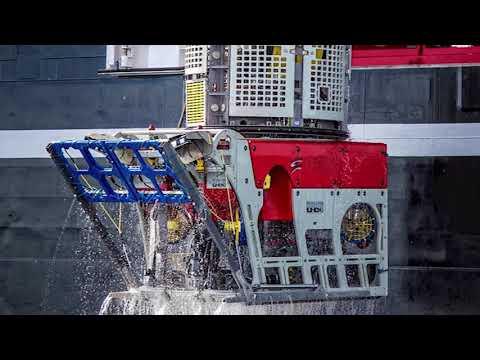 TOGSNAV Our Subsea ROV Navigation Flagship